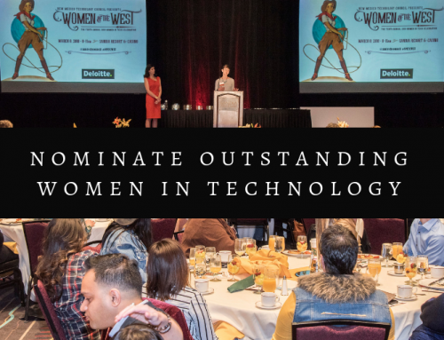 THE 2019 WOMEN IN TECHNOLOGY AWARD HONOREES ANNOUNCED