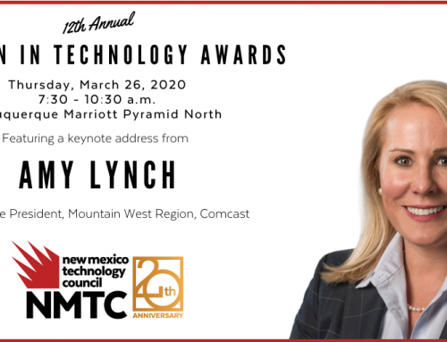 New Mexico Technology Council (NMTC) to Host 12th Annual Women in Technology Awards
