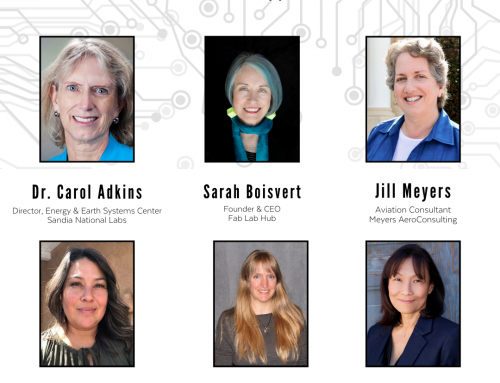 New Mexico Technology Council Announces 2020  Women in Technology Award Recipients