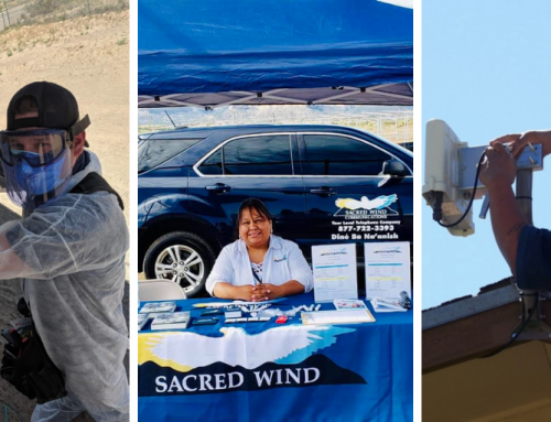 Member Monday | Sacred Wind Communications