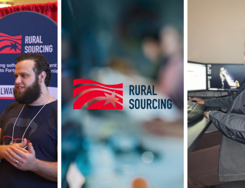 Member Monday | Rural Sourcing