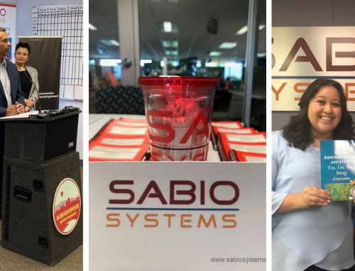 Member Monday | Sabio Systems