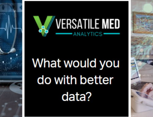 Member Monday | Versatile MED Analytics