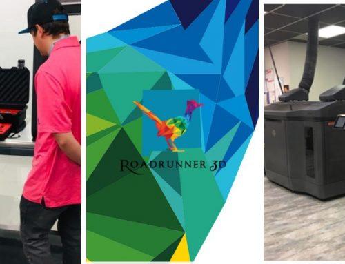 Member Monday | Roadrunner 3D