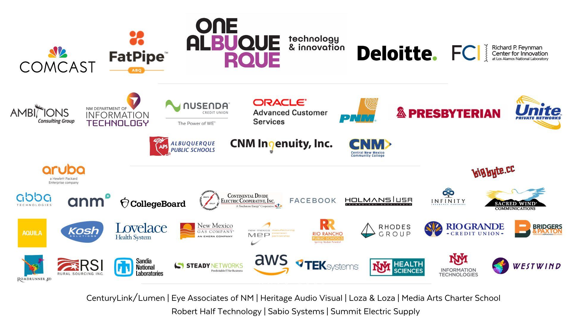 Community-Partner-Logos