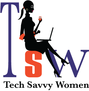 Tech-Savvy-Women-Logo