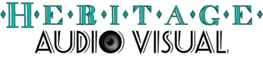 Heritage-Audio-Visual-Logo