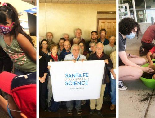 Member Monday | Santa Fe Alliance for Science
